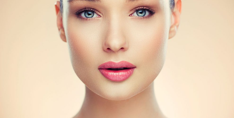 Botox gegen Falten
