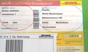 testingly-Paket-richtig-beschriften-Deutschland